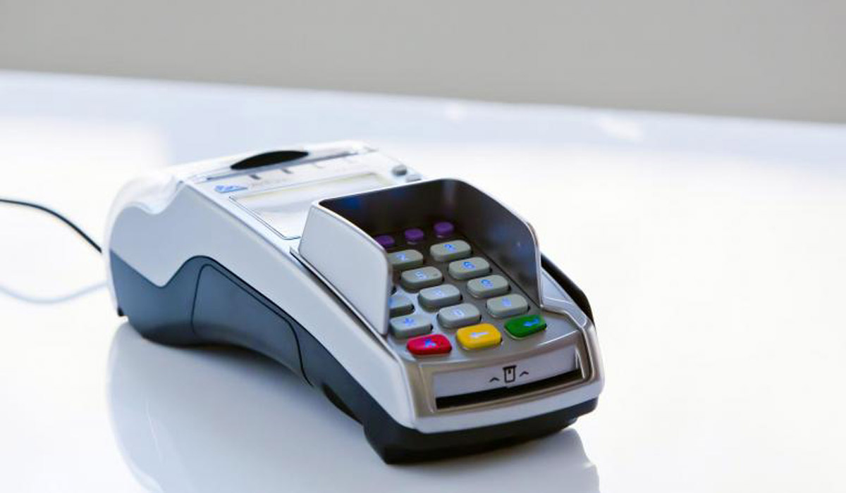 Update Operation system of payment terminal using INPAS POS Loader