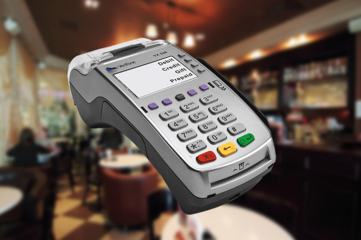 How to check the availability of a host right from your payment terminal