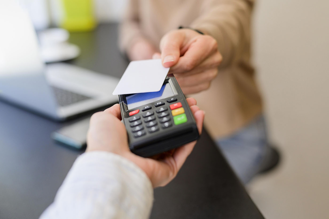 EMV Transaction Flow. Part 3: GET PROCESSING OPTIONS with and without PDOL
