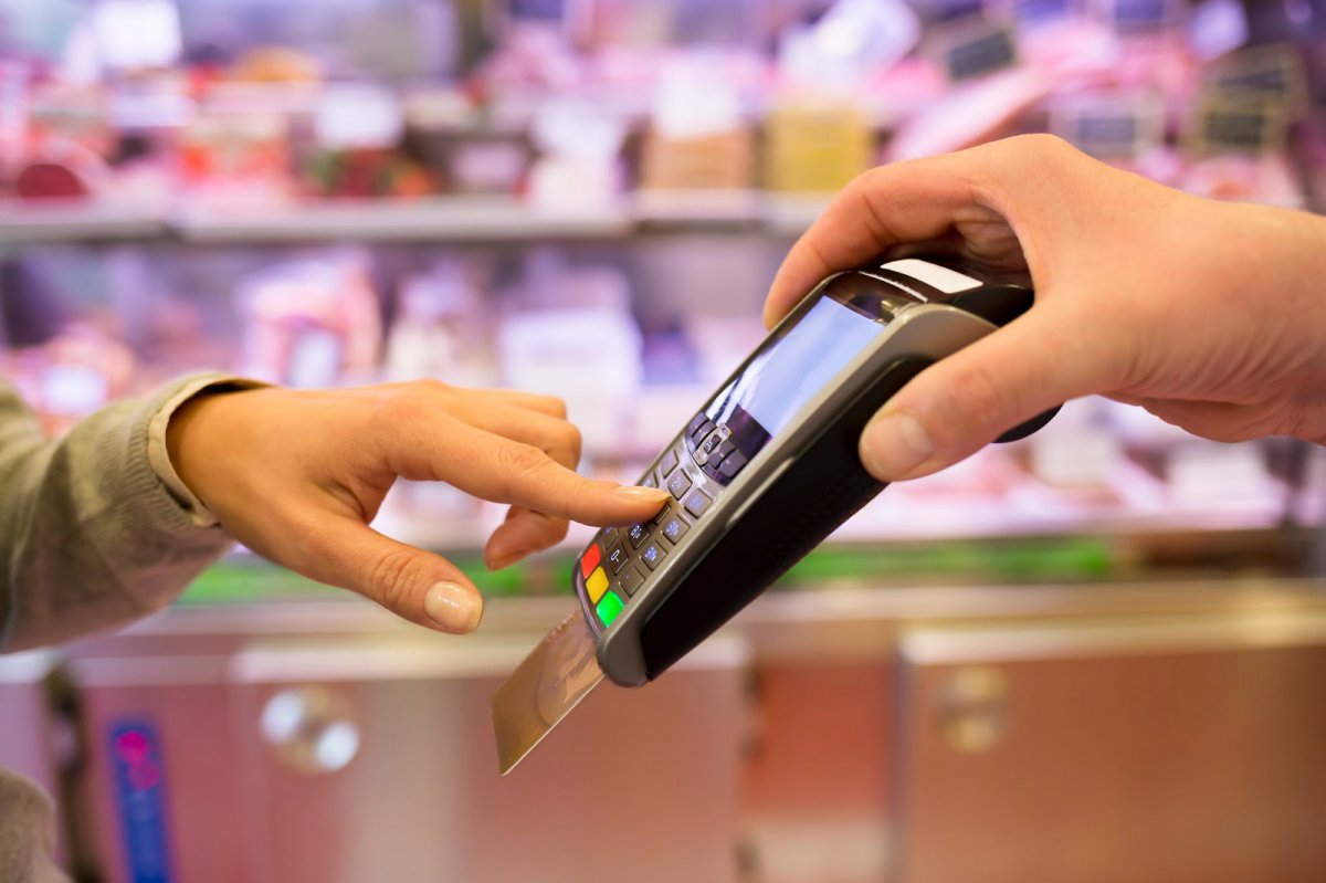 Types of POS-terminals Classification of EMVCo and Payment Systems