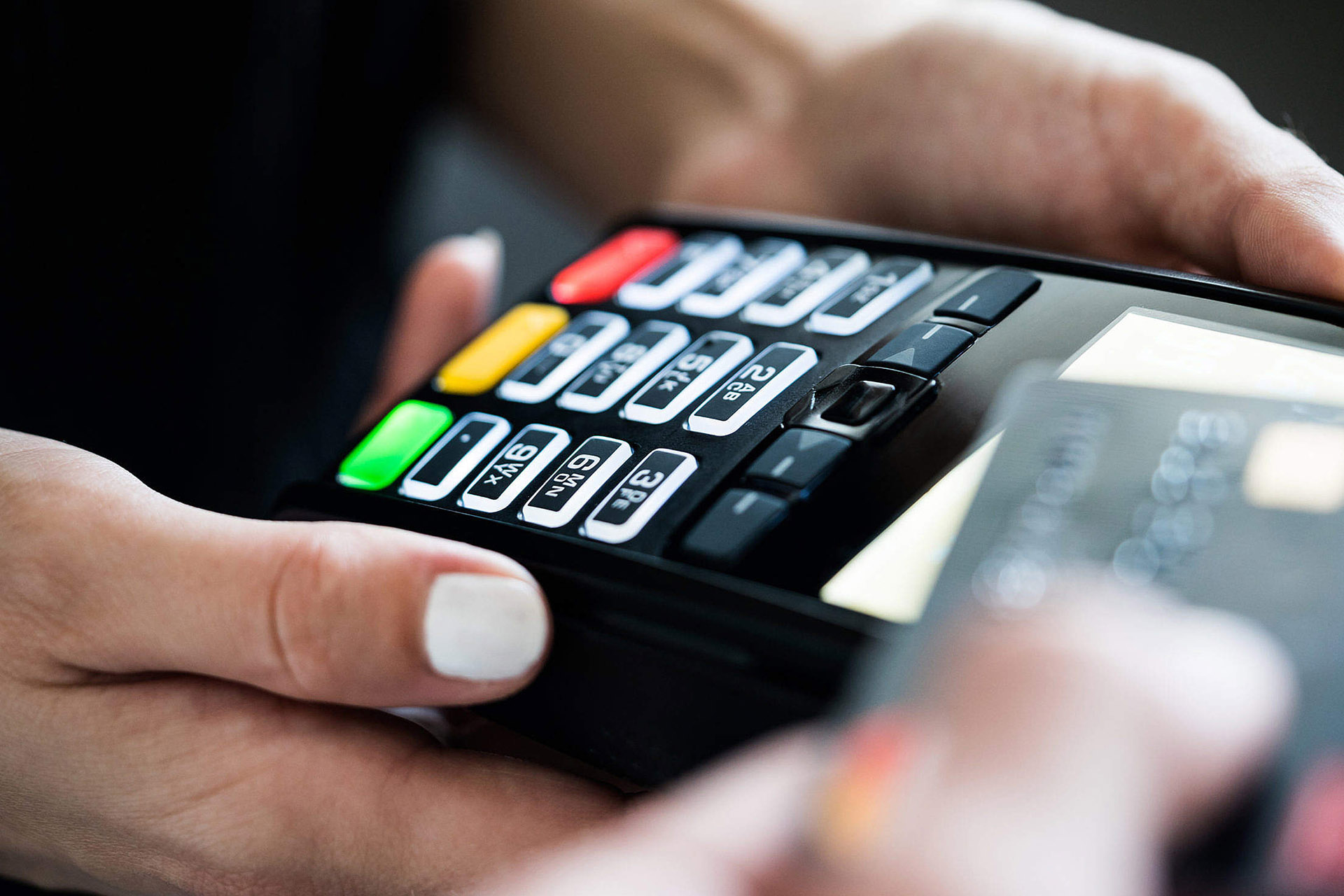 EMV Transaction Flow. Part 5: READ RECORDS