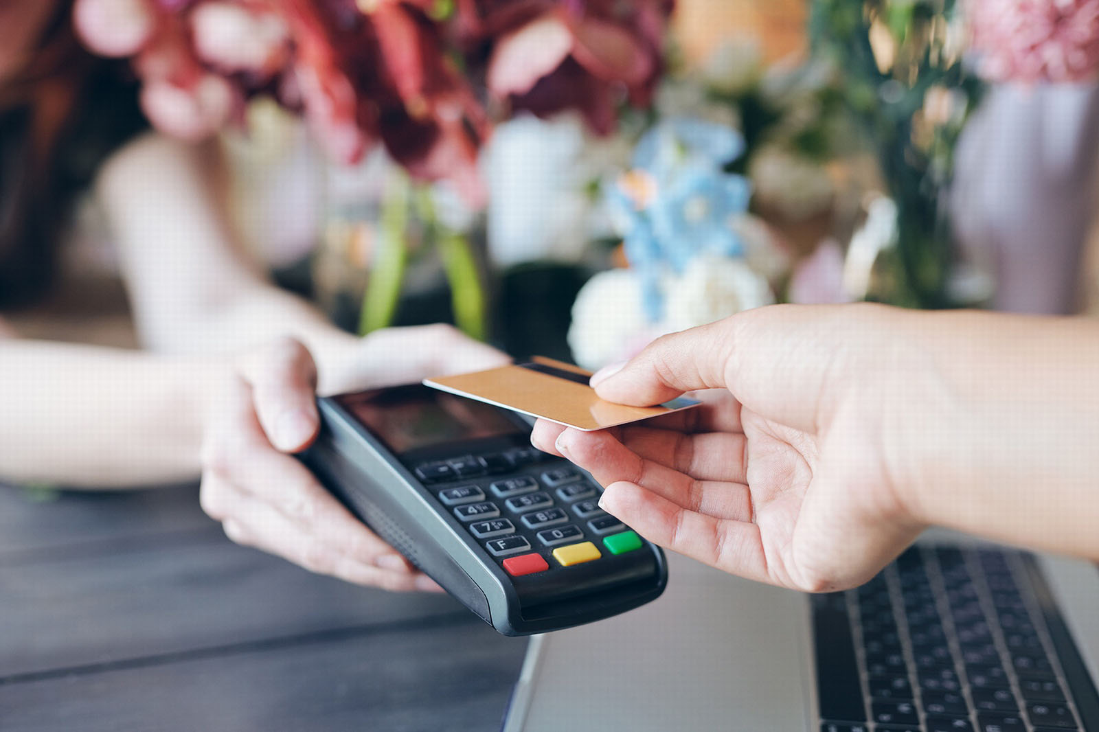 Contactless Limits of POS Terminals