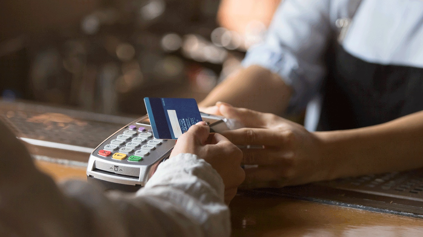 POS Cashback: Purchase with Cashback in a Point of Sale