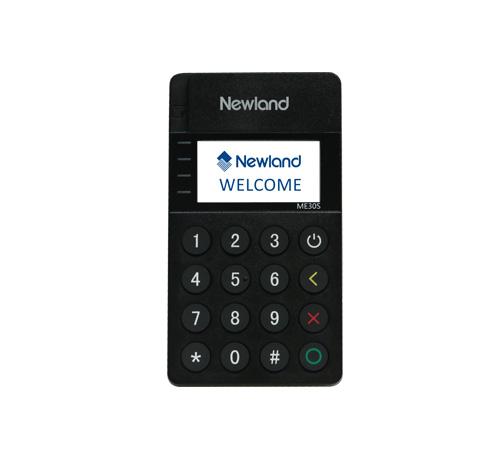 Newland Payment Technologies official dealer
