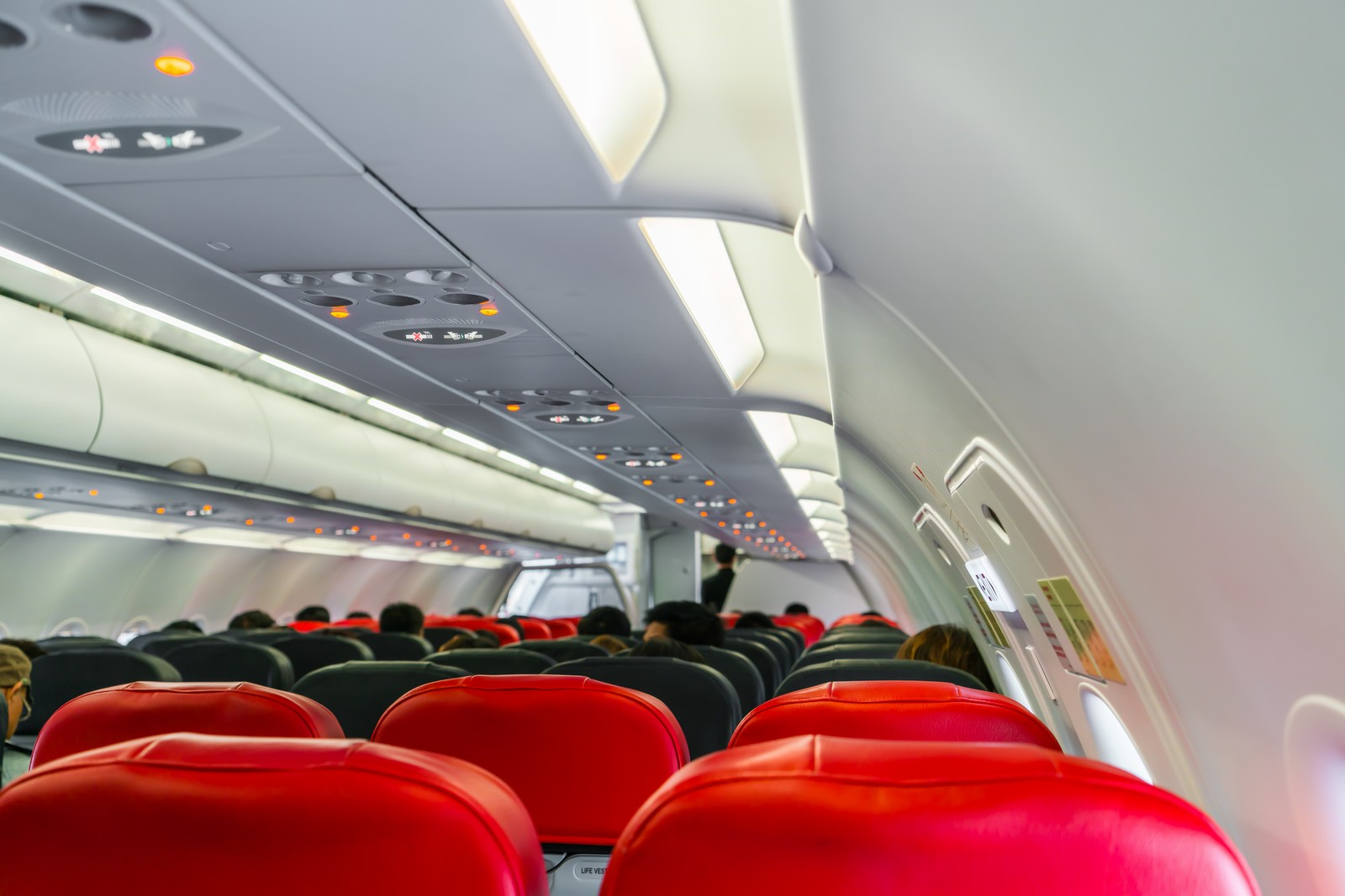 Accounting payments on airplanes with JoinPAY «Aero»